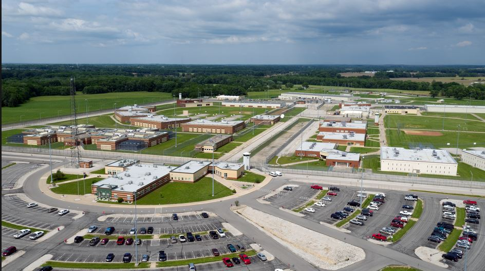 2018 National Prison Strike: Wabash Valley Correctional Facility, Indiana