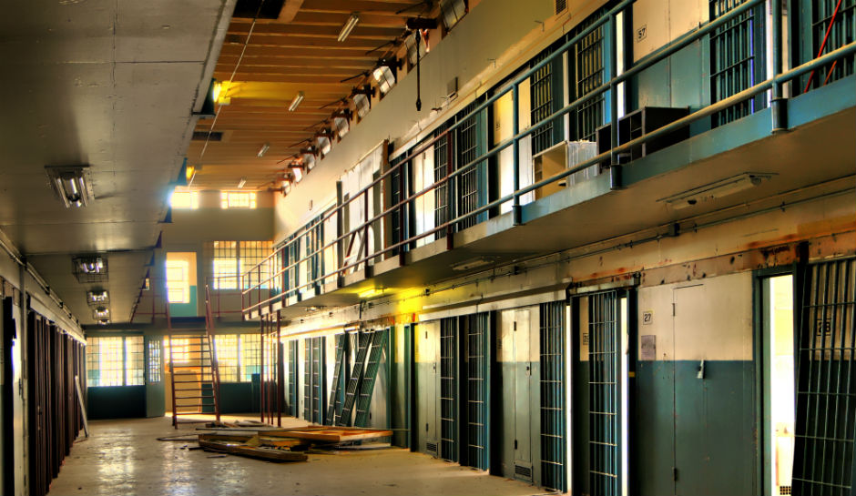 Dorm Takeover at Holman Correctional Facility, Alabama