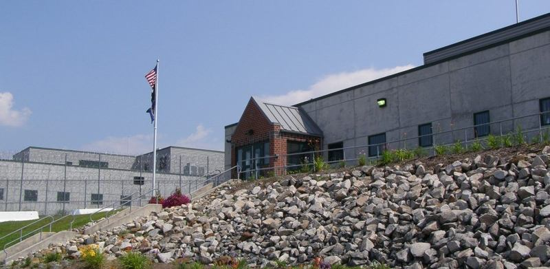 Hunger Strike at Northern New Hampshire Correctional Facility