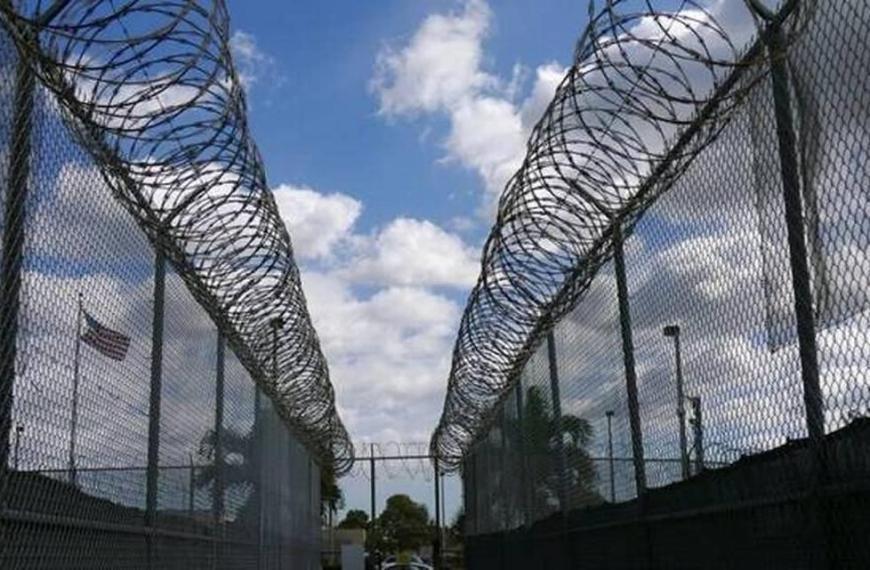 Uprising Involves Hundreds of Prisoners at Arizona's Largest Prison
