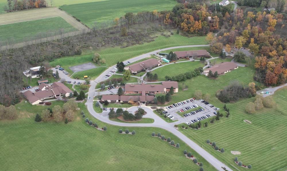Disturbance at The Meadows Behavioral Health Treatment Facility, Pennsylvania