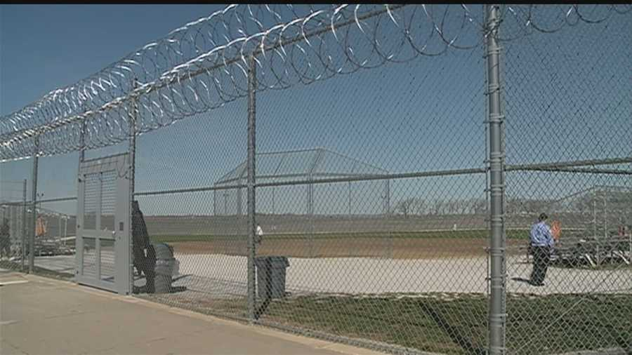 Attack on Guards at Tecumseh State Correctional Institution, Nebraska