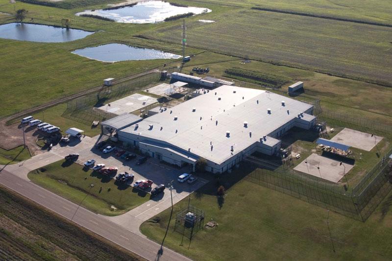 Hunger Strike at River Correctional Facility, Louisiana