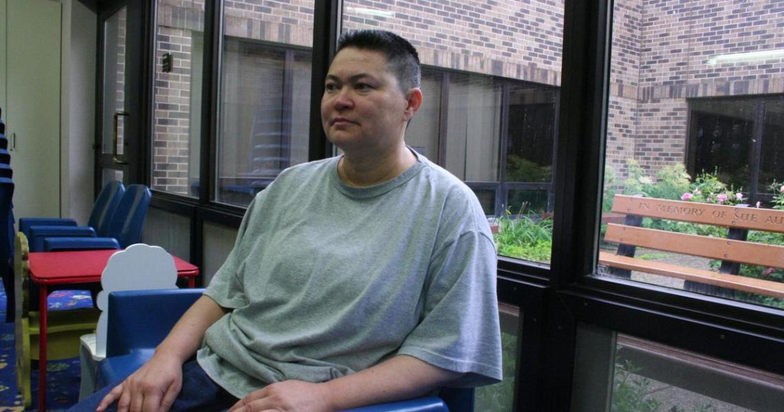 Protest at Minnesota Correctional Facility – Shakopee