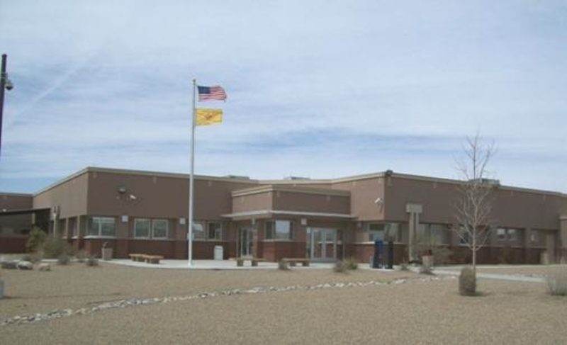 Attack on Guards at San Juan County Adult Detention Center, New Mexico