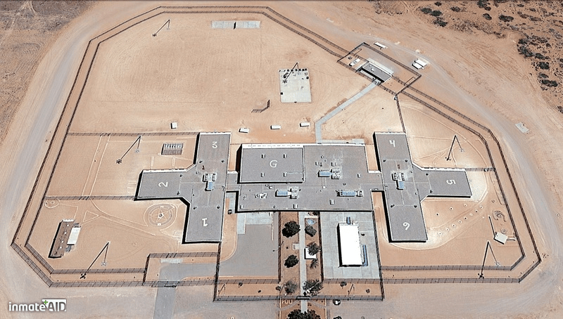 Attack on Guards at Southern New Mexico Correctional Facility