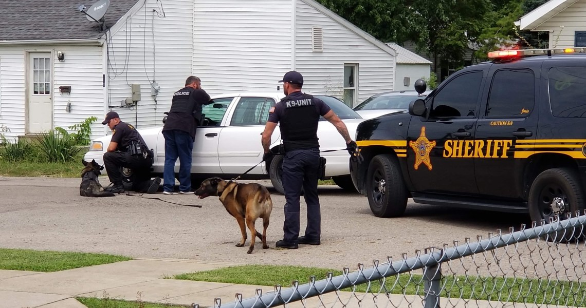Two Prisoners Escape from Gallia County Transport Vehicle, Ohio