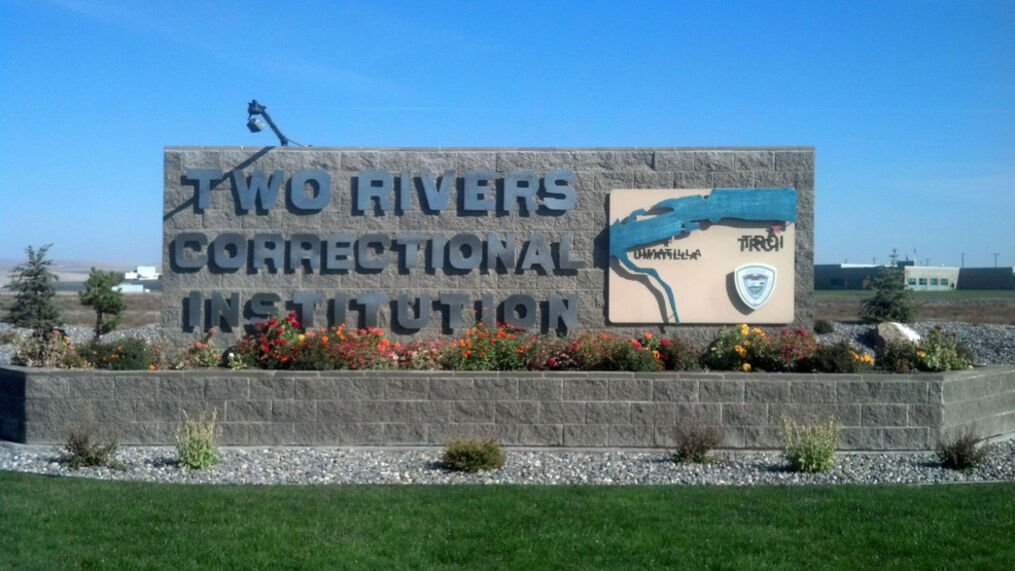"""A Dumping Ground of COVID Cases"": Blackouts, Protests, and Outbreaks at Oregon's Two Rivers Prison"