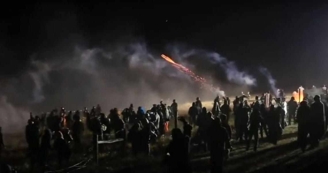 Defending Standing Rock, Combating State Repression: An Interview with Lauren Regan