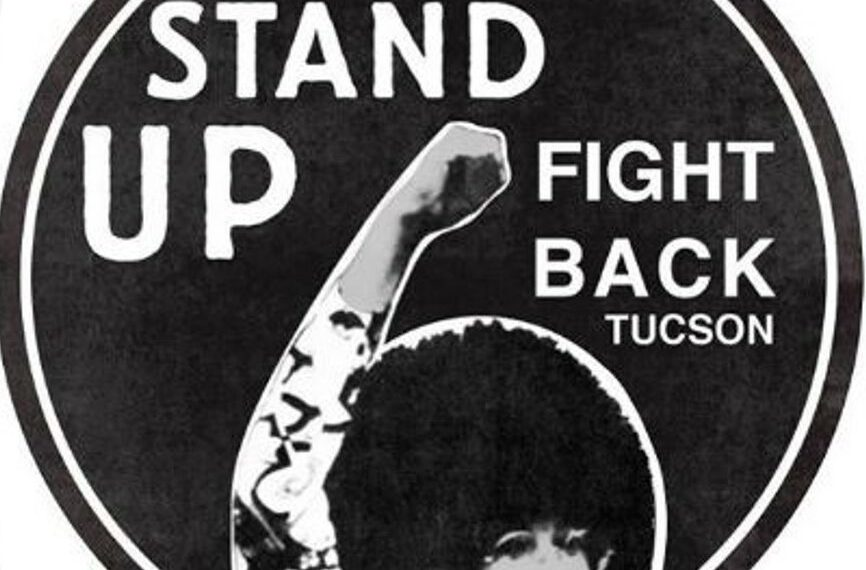 Newly Obtained Documents Reveal Surveillance of Teenage Activists in Tucson, AZ
