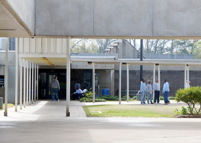 Hunger Strike in a La. Prison over Torture-like Conditions