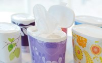 Wet Wipes Packaging Gets Decorative for the Home ...