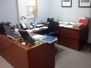 Your Nashville Office Space Solution!