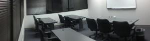 Nashville team workspaces
