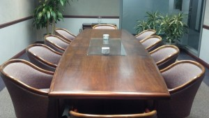 Professional meeting space in Nashville