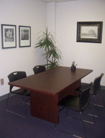 Mediation and Consultation Rooms for rent in Nashville