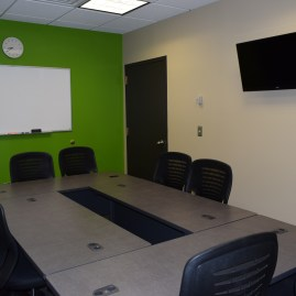 Cheryl L. Tooley Conference Room in Nashville