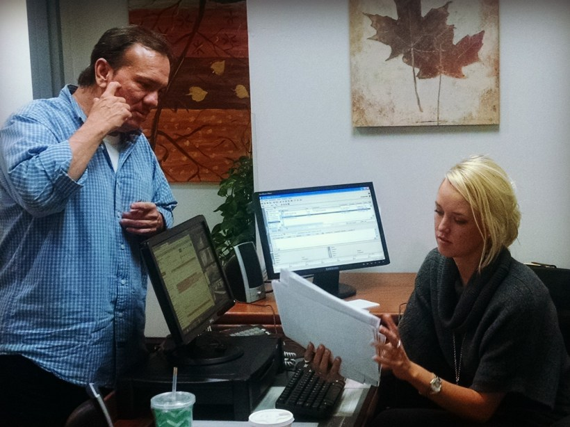 Nashville office space - business center services