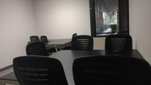 Team Office in Nashville