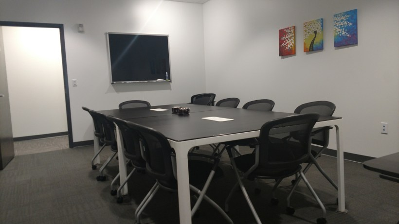 Goodlettsville Meeting Room