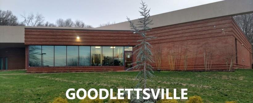 3LS WorkSpaces Nashville Perimeter Park Office Space