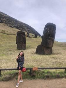 Valery Danko Rapa Nui moai