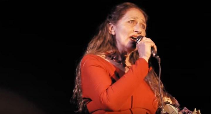 Margot Hruby