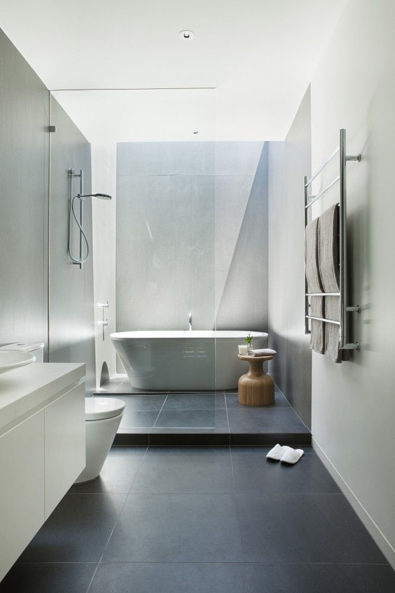 Tile For Bathroom How To Find The Right Size Tiles For Your Small Bathroom