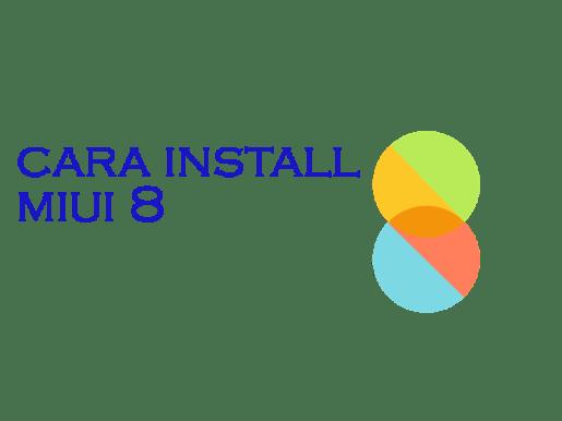 install MIUI 8