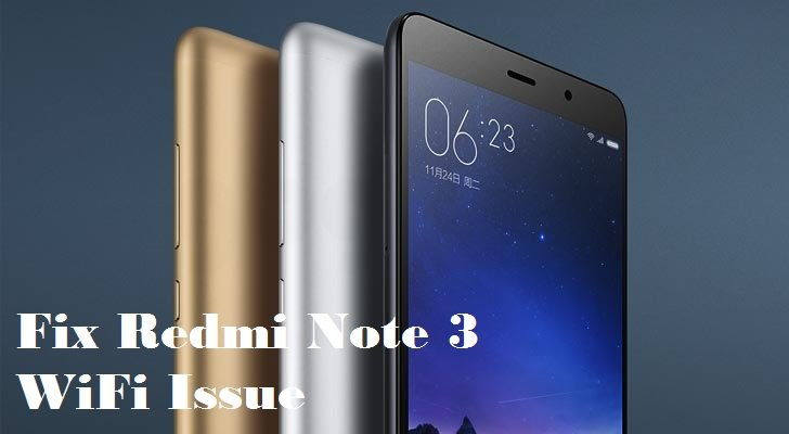 fix-redmi-note-3-wifi