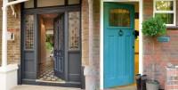 Period Door & Original Victorian Panelled Doors Glasgow