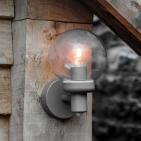 Aldgate PIR Outdoor Wall Lamp - Buy From Period Home Style