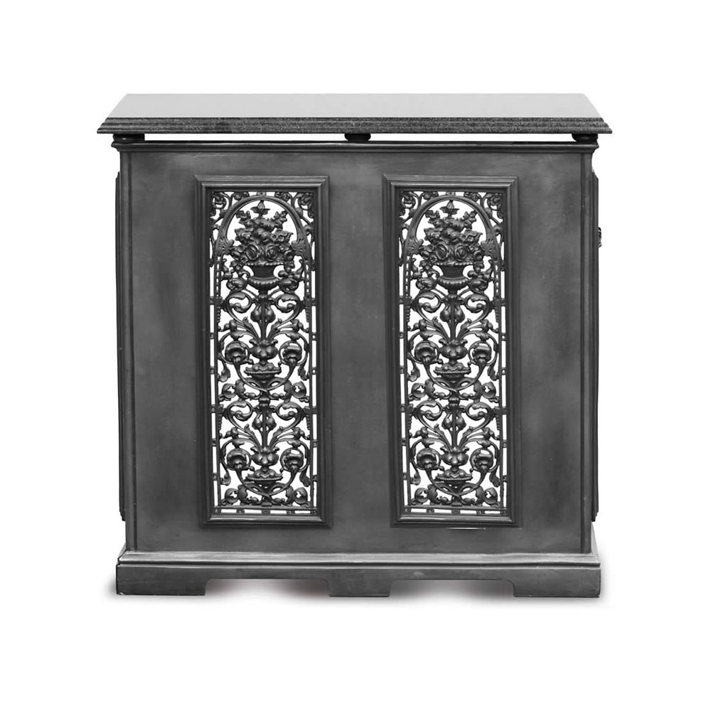 Cast Iron Radiator Covers For Sale Period Home Style