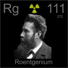 Roentgenium