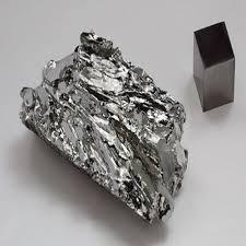 Vanadium   History, Uses, Facts, Physical & Chemical Characteristics