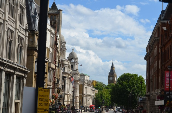 Iconic London: 13 Sites to See