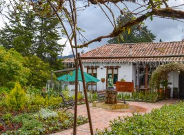 restaurant Casa Santa Clara