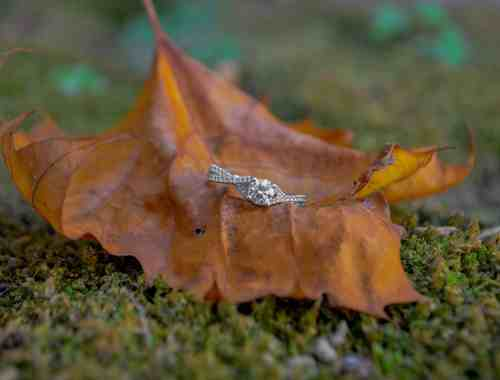 Your engagement ring is one of your most prized possessions. Learn how to take care of it, and what to avoid coming in contact with it.