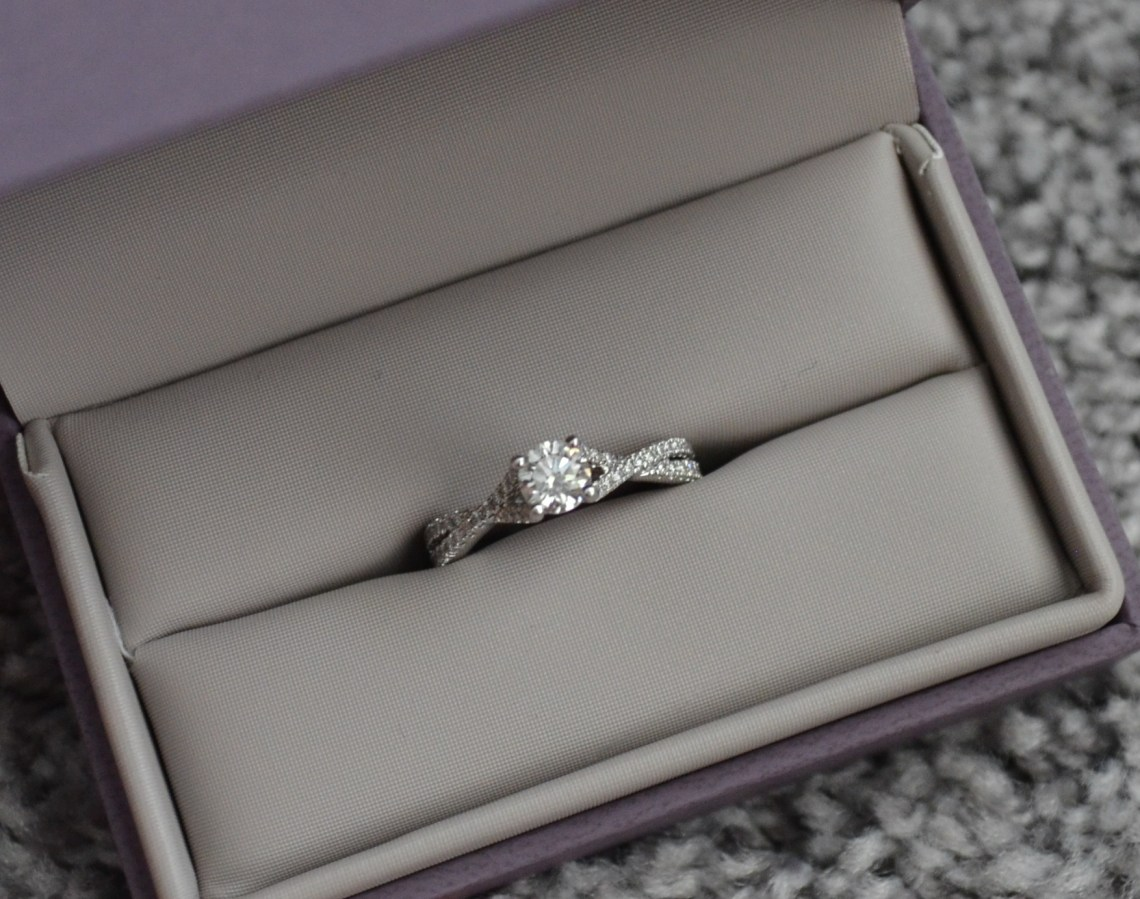 Taking care of your ring should be first on your list when you get engaged.