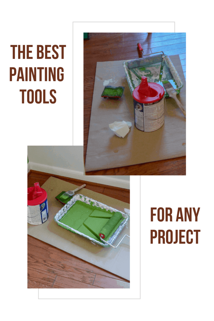 The Best Painting Tools for Any Project