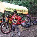 En Bucaramanga ya han abierto cuatro pistas de downhill, rutas Unab, en donde se realizan las carreras anuales. También en el barrio Manzanares, en Tres Caminos, y en El Carajo, vía a Cúcuta. /FOTO SUMINISTRADA POR GABRIEL FRANCO
