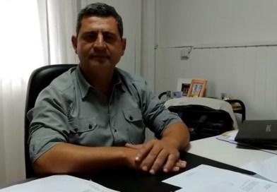 """Enrique Mualem: """"Hoy tenemos un gobierno que nos da respuestas a las necesidades del norte"""""""