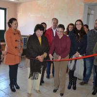 Entrega Semuj entrega Mobiliario y equipo de Cómputom en Ojocaliente
