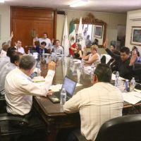 Coinciden en Cabildo de Zacatecas: Alto al Chupirul