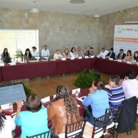 TODOS integrados para erradicar la Violencia contra las Mujeres en Zacatecas
