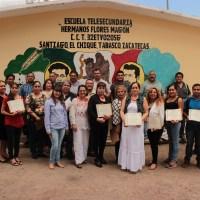 """Imparten curso-taller """"Técnicas para Promover la Igualdad y la No Discriminación"""""""