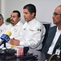 Va Licitación Pública Nacional para Reemplazo de Luminarias en Guadalupe