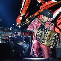Exterminador prende con música Norteña y Corridos en el Multiforo