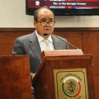 Propone Diputado Roy Barragán Ley de Desarrollo Vitivinícola y Desarrollo integral del Sector