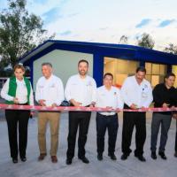 Tello entrega apoyos Sociales y de Infraestructura a Moyahua, Juchipila, Apozol y Jalpa